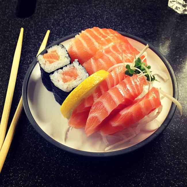 Airport Yo! Sushi
