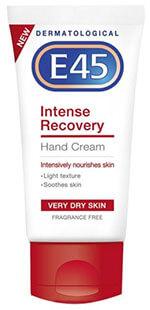 E45 Intense Recover Hand Cream