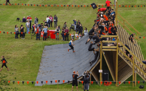 Tough Mudder: obstacle breakdown